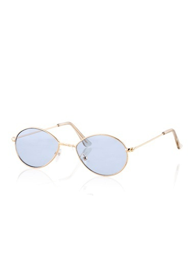 Polo55 Gözlük Mavi